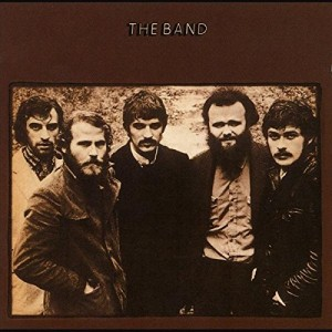 BAND-THE BAND