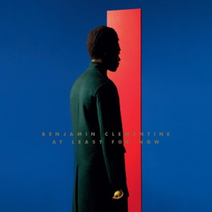 BENJAMIN CLEMENTINE-AT LEAST FOR NOW LP