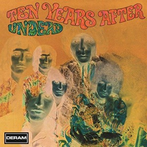 TEN YEARS AFTER-UNDEAD DLX