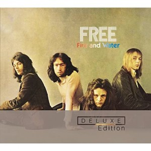 FREE-FIRE AND WATER (REMASTERED)