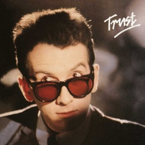 ELVIS COSTELLO & THE ATTRACTIONS-TRUST