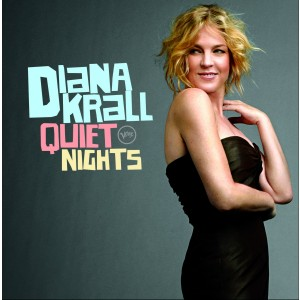 DIANA KRALL-QUIET NIGHTS