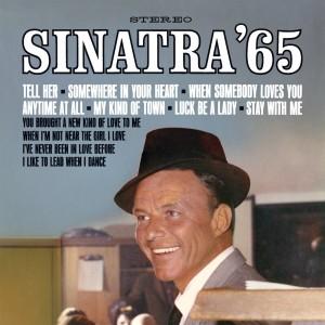 FRANK SINATRA-SINATRA '65