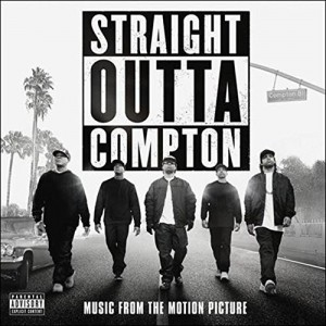 VARIOUS ARTISTS-STRAIGHT OUTTA COMPTON