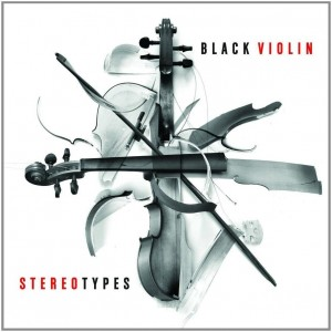 BLACK VIOLIN-STEREOTYPES