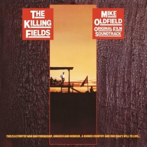 MIKE OLDFIELD-THE KILLING FIELDS