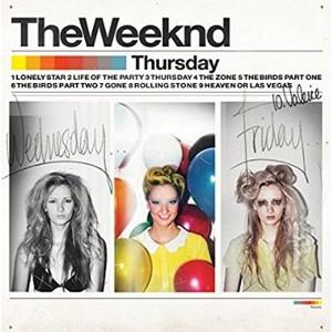 WEEKND-THURSDAY