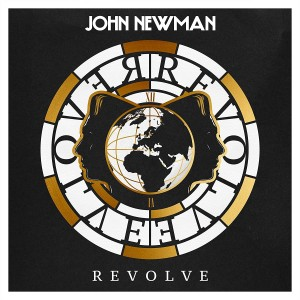 JOHN NEWMAN-REVOLVE