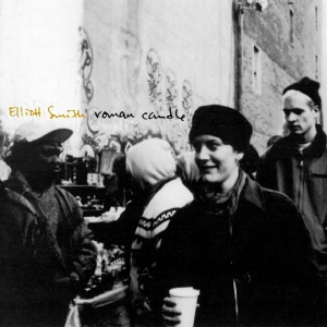 ELLIOTT SMITH-ROMAN CANDLE