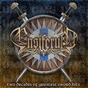 ENSIFERUM-TWO DECADES OF GREATEST SWORD HITS