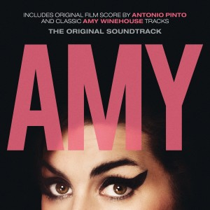 VARIOUS ARTISTS-AMY OST