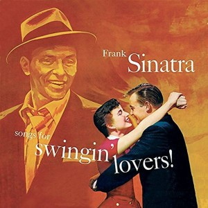FRANK SINATRA-SONGS FOR SWINGIN´ LOVERS