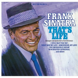 FRANK SINATRA-THAT´S LIFE