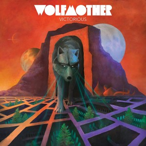 WOLFMOTHER-VICTORIOUS