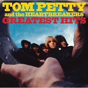 TOM PETTY-GREATEST HITS