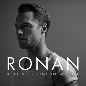 RONAN KEATING-TIME OF MY LIFE