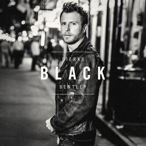 DIERKS BENTLEY-BLACK