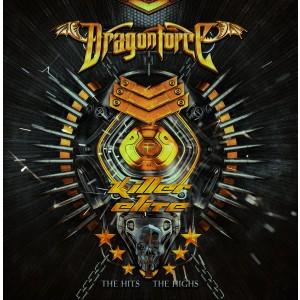 DRAGONFORCE-KILLER ELITE DLX