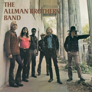 ALLMAN BROTHERS BAND-THE ALLMAN BROTHERS BAND