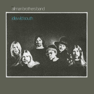 ALLMAN BROTHERS BAND-IDLEWILD SOUTH