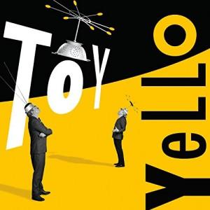 YELLO-TOY