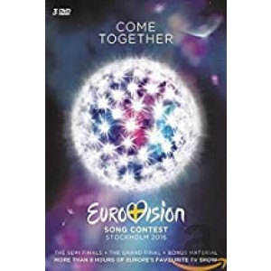 VARIOUS ARTISTS-EUROVISION SONG CONTEST STOCKHOLM 2016
