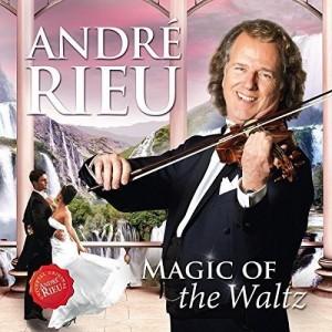 ANDRÉ RIEU-MAGIC OF THE WALTZ