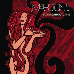 MAROON 5-SONGS ABOUT JANE