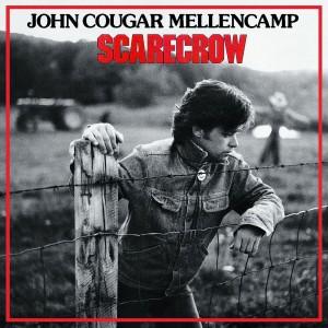 JOHN MELLENCAMP-SCARECROW