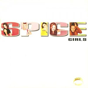 SPICE GIRLS-SPICE