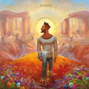 JON BELLION-THE HUMAN CONDITION