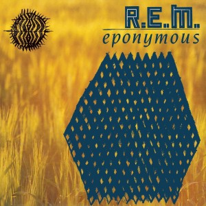 R.E.M.-EPONYMOUS
