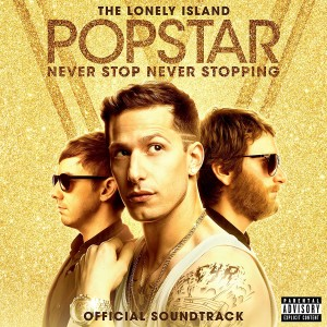 LONELY ISLAND-POPSTAR: NEVER STOP NEVER STOPPING