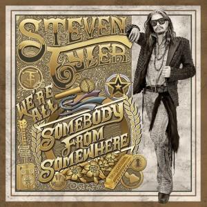 STEVEN TYLER-SOMEBODY FROM SOMEWHERE