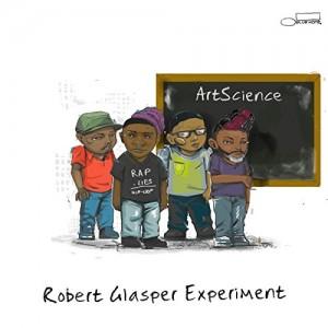 ROBERT GLASPER EXPERIMENT-ARTSCIENCE