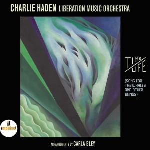 CHARLIE HADEN-TIME / LIFE
