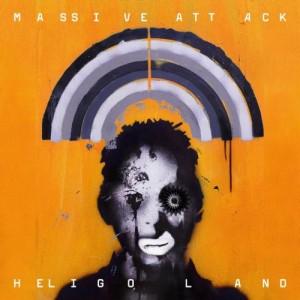 MASSIVE ATTACK-HELIGOLAND