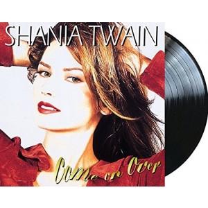 SHANIA TWAIN-COME ON OVER