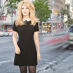ALISON KRAUSS-WINDY CITY