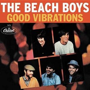 "BEACH BOYS-GOOD VIBRATIONS 50TH ANNIVERSARY 12"""