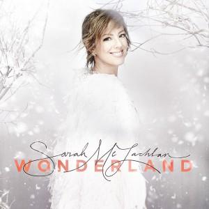 SARAH MCLACHLAN-WONDERLAND