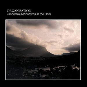 ORCHESTRAL MANOEUVRES IN THE DARK-ORGANISATION