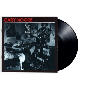 GARY MOORE-STILL GOT THE BLUES