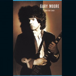 GARY MOORE-RUN FOR COVER