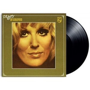 DUSTY SPRINGFIELD-DUSTY IN MEMPHIS