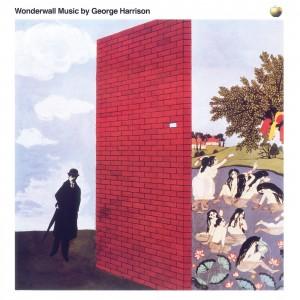 GEORGE HARRISON-WONDERWALL MUSIC (REMASTERED 2016)