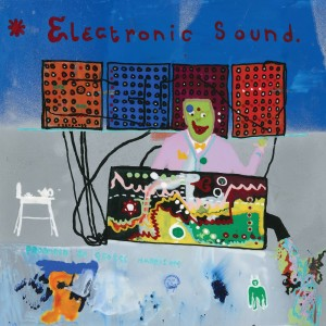 GEORGE HARRISON-ELECTRONIC SOUND (REMASTERED 2016)