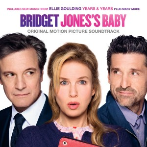 VARIOUS ARTISTS-BRIDGET JONES'S BABY
