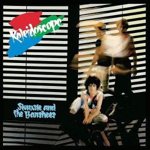 SIOUXSIE AND THE BANSHEES-KALEIDOSCOPE