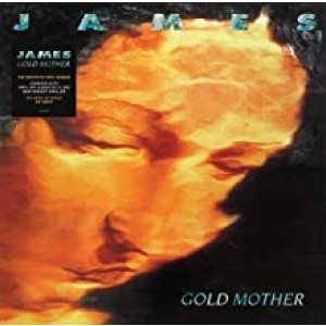 JAMES-GOLD MOTHER